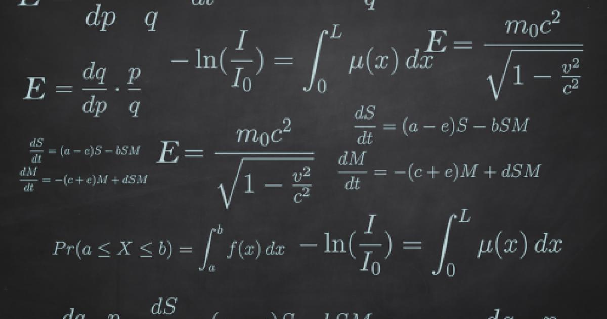 calculus essentials 0