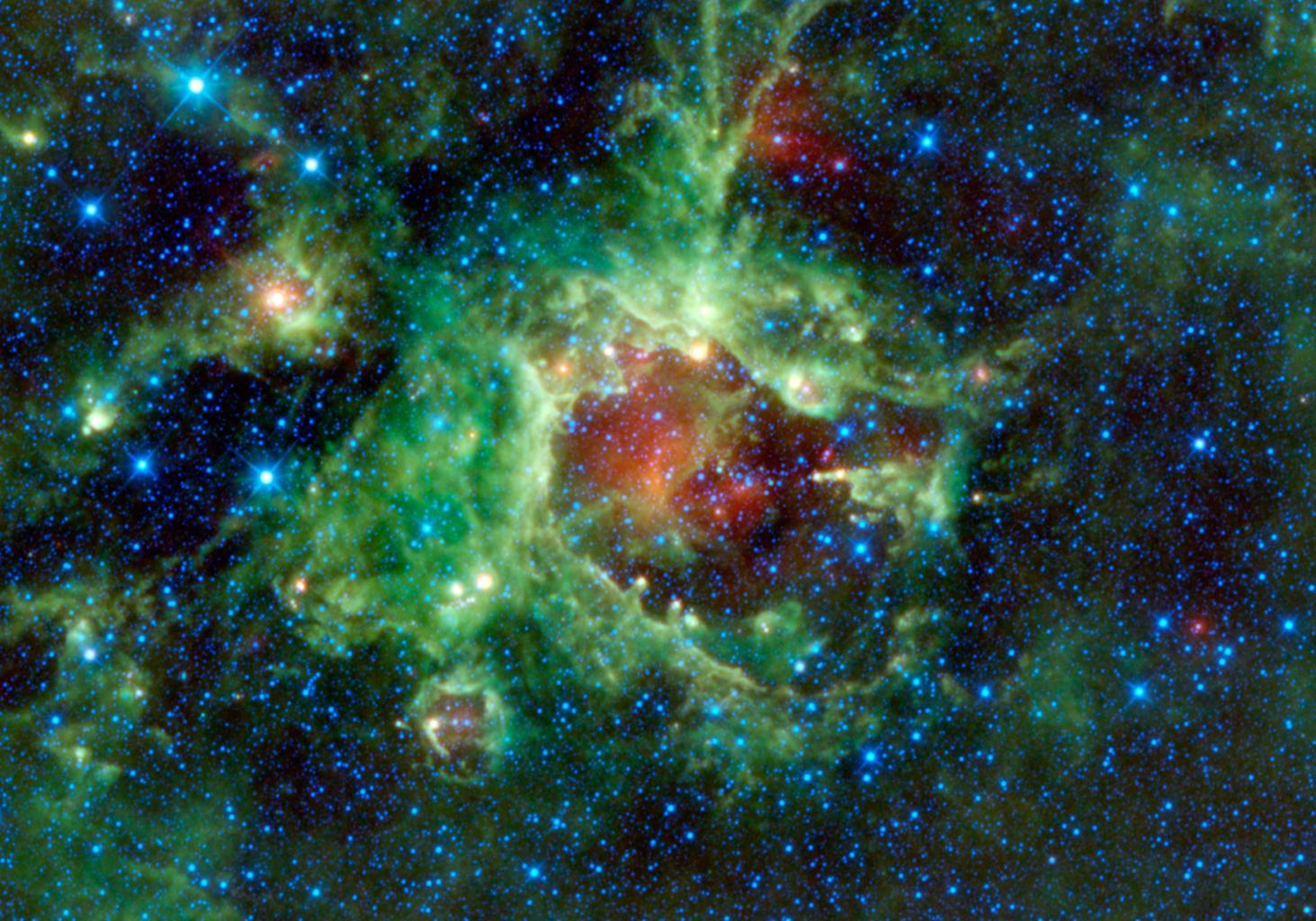star formation 0